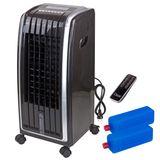 3in1 Luftkühler / Ventilator / Befeuchtungsgerät mit Fernnbedienung, 75W