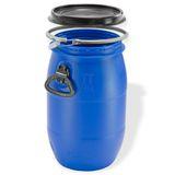 Maischefass / Weithalsfass Blau 30, 60, 120 oder 220 Liter