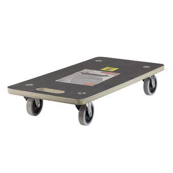 Möbelroller / Rollbrett / Möbelhund Siebdruckplatte ver. Größen – Bild $_i