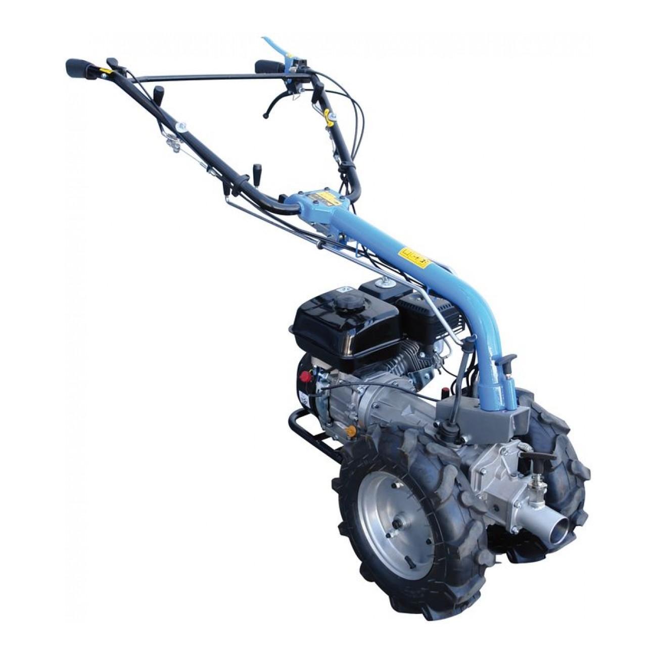 Güde Motoreinachser GME 6.5 V Benzin Motorgerät Antriebseinheit Einachser 95187