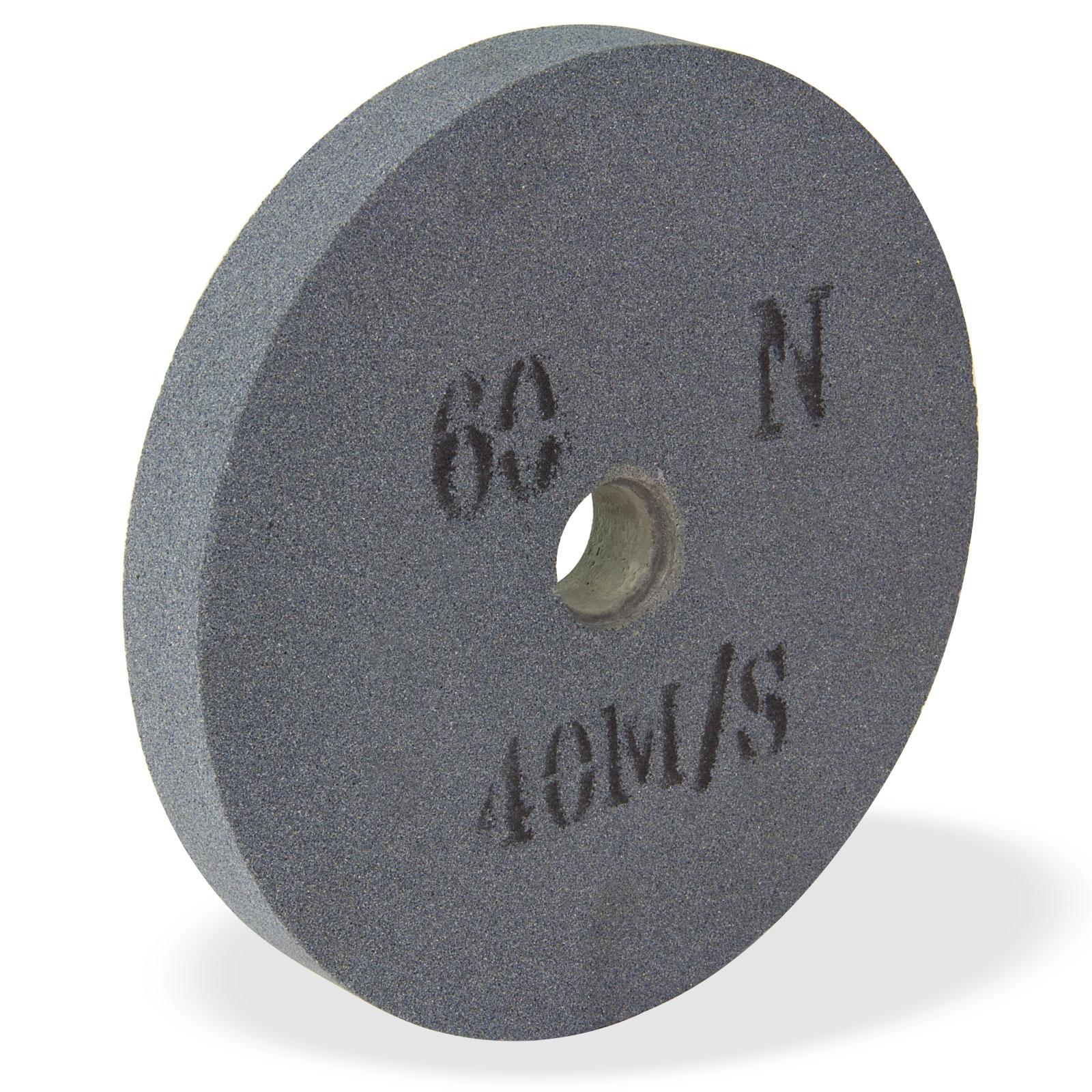 Güde Schleifscheibe 250x32x32 mm K36 für Güde Doppelschleifer GDS 250