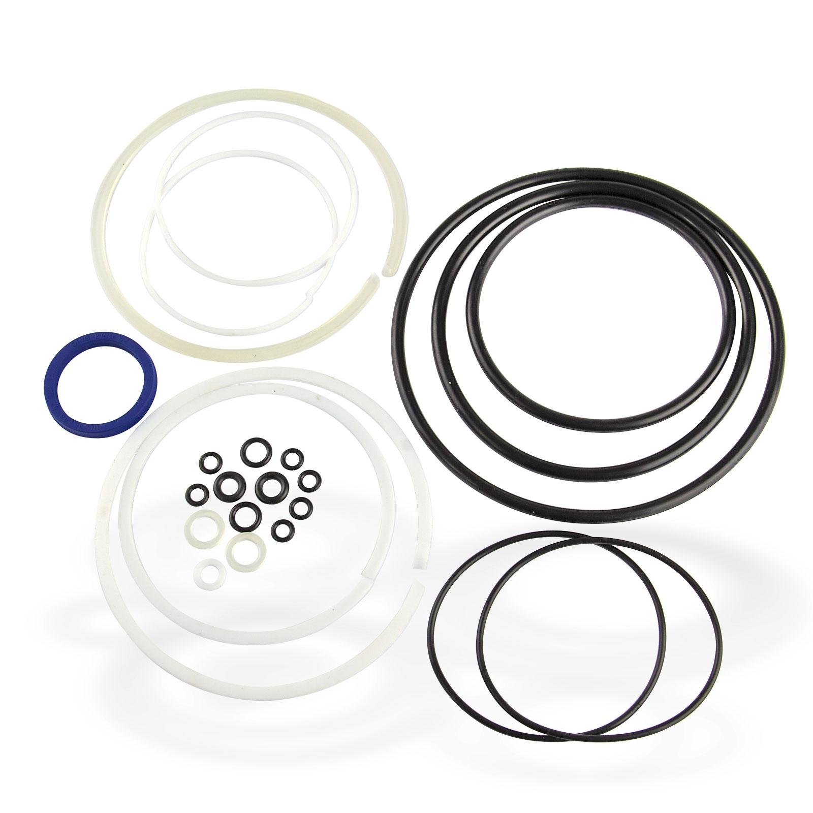 Dema Dichtsatz für Zylinder und Pumpe 24565 ZA10655