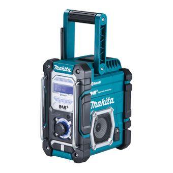 Makita Akku-Baustellenradio DMR 112