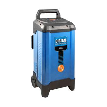 Güde Batterielader Digital GDB 24V/12V (200 A o. 250 A Starthilfe) – Bild $_i