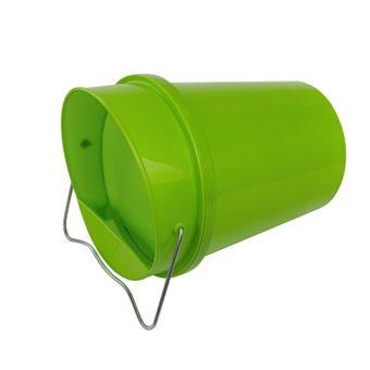 MenaVet Tränkeeimer für Geflügel 6 Liter (Rot o. Grün) – Bild $_i