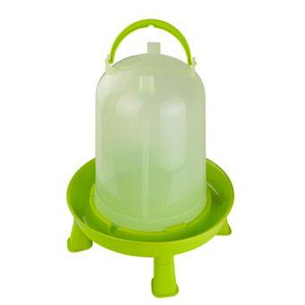 MenaVet Geflügeltränke mit Standbein PVC (1,5 - 10 Liter) – Bild $_i