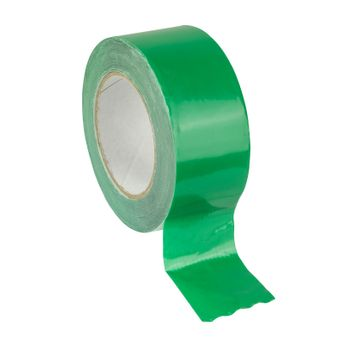 Klebeband 60mm x 25m grün