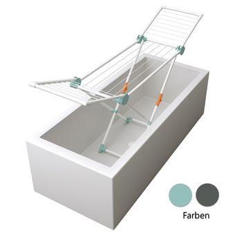 Artweger Badewannentrockner/Wäscheständer Super Dry Mini 12 Meter – Bild $_i