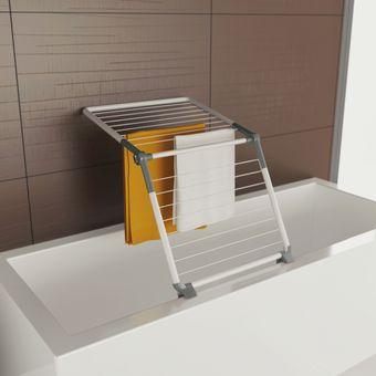 Artweger Badewannentrockner/Wäscheständer Super Dry Wing – Bild $_i