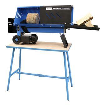 Güde Holzspalter Brennholzspalter Spalter 370/4te Liegend Brennholz Spaltdruck – Bild $_i