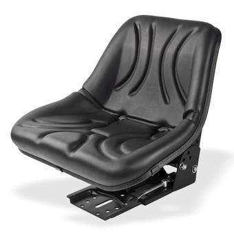 "Traktorsitz ""STAR C10"" schwarz – Bild $_i"