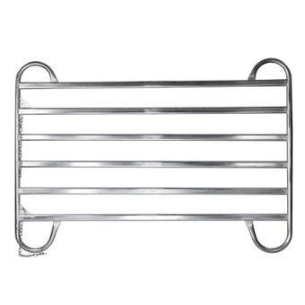 5x Weidepanel Pferdebox Zaunpanel Kuhbox Pferch Weidepaneel Paddock Panels – Bild $_i