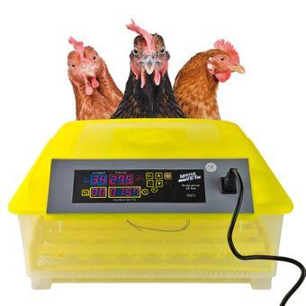 MenaVet Brutautomat für bis zu 48 Eier (230V) – Bild $_i