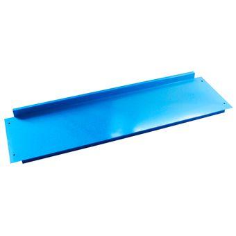 ADB Ablageboden für Werkbänke, T600 x B1250 mm,RAL5012 – Bild $_i