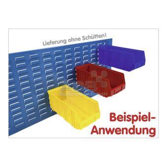 ADB Schlitzplatte,senkrechtL456xB987mm;RAL7016 – Bild $_i