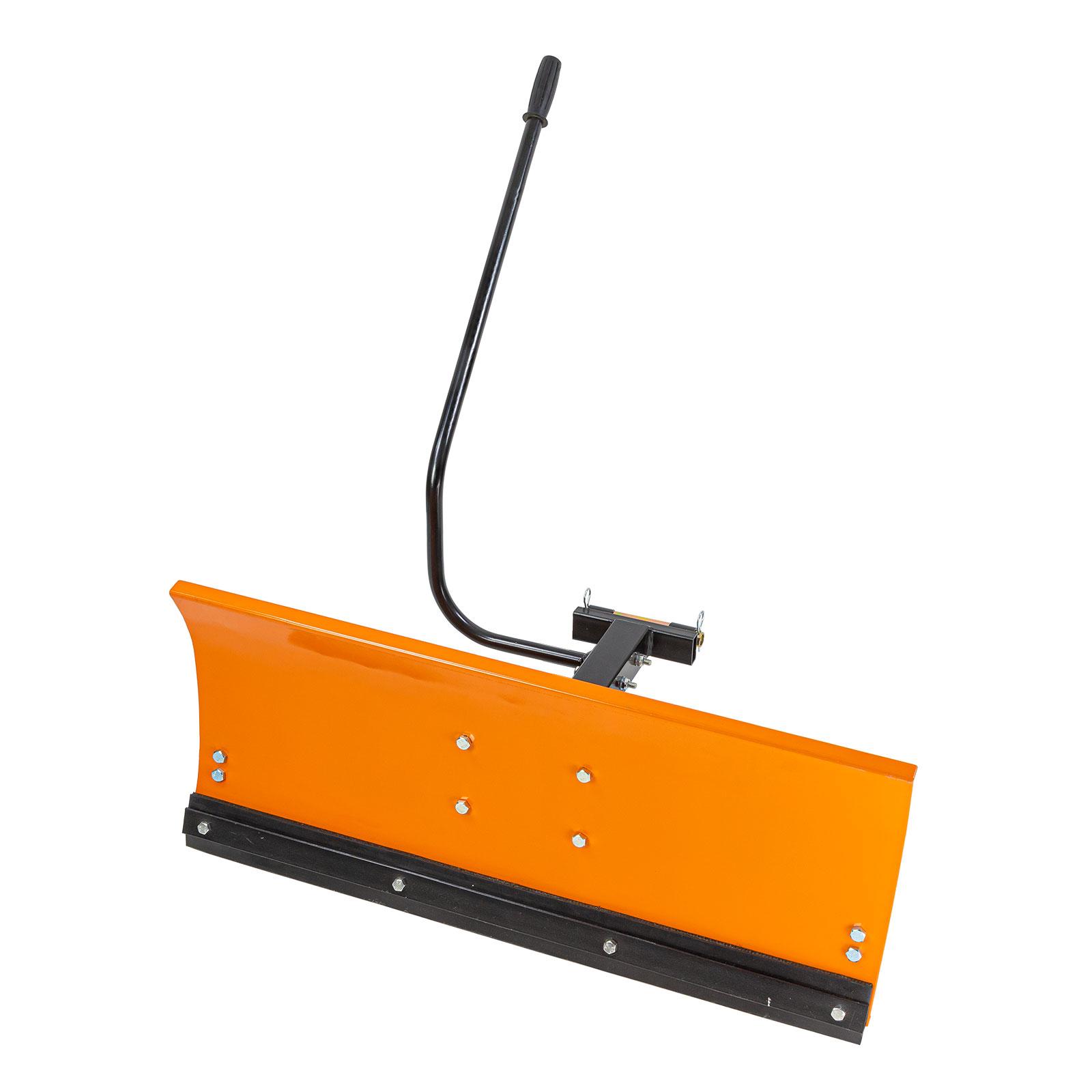 Dema Schneeschild für Rasentraktor 100 cm Pro 67793