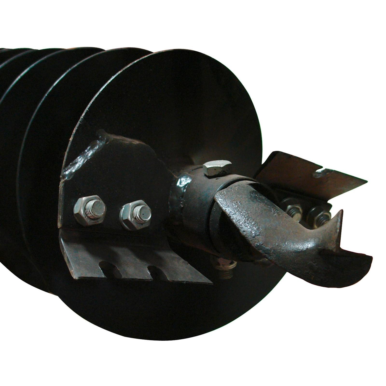 zapfwellen erdbohrer pfahlbohrer 220 mm mit zapfwelle im set. Black Bedroom Furniture Sets. Home Design Ideas