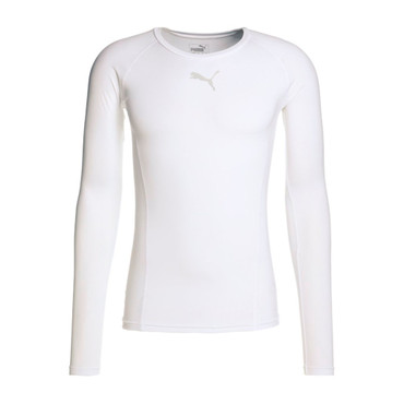 LIGA Baselayer Tee LS Warm – Bild 4