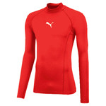 LIGA Baselayer Tee LS Warm