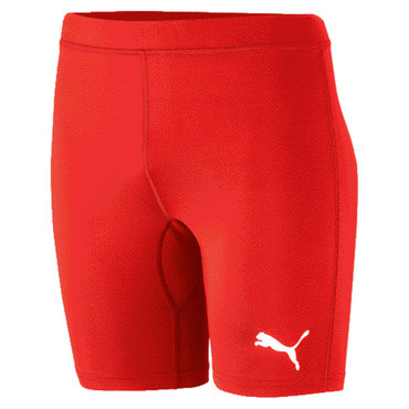 LIGA Baselayer Short Tight – Bild 1