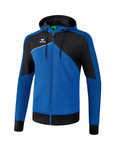 Premium One 2.0 Trainingsjacke mit Kapuze 001