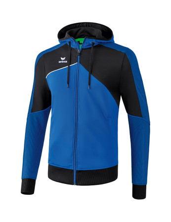 Premium One 2.0 Trainingsjacke mit Kapuze – Bild 1