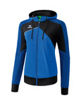 Premium One 2.0 Trainingsjacke mit Kapuze