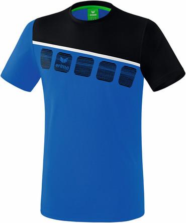 5-C T-Shirt – Bild 1