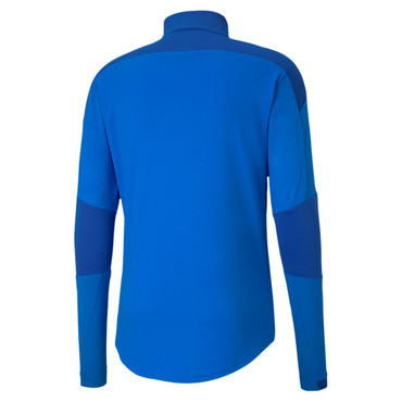 teamFINAL 21 Training 1/4 Zip Top – Bild 4