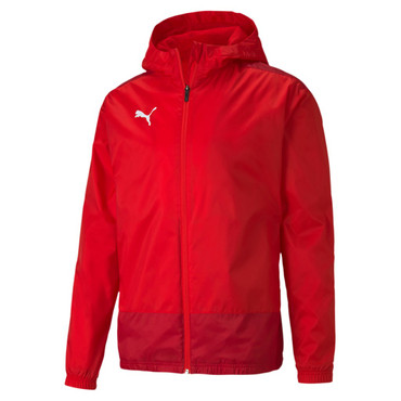 teamGOAL 23Training Rain Jacket – Bild 1