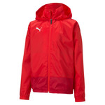 teamGOAL 23 Training Rain Jacket Jr.