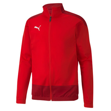 teamGOAL 23 Poly Jacket – Bild 1