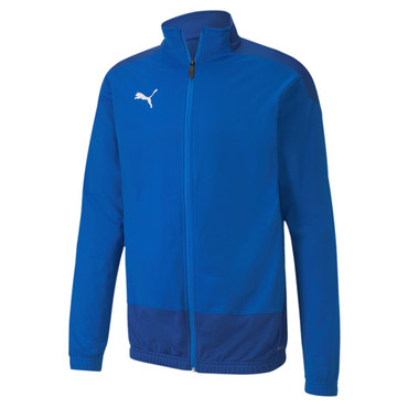 teamGOAL 23 Poly Jacket – Bild 3