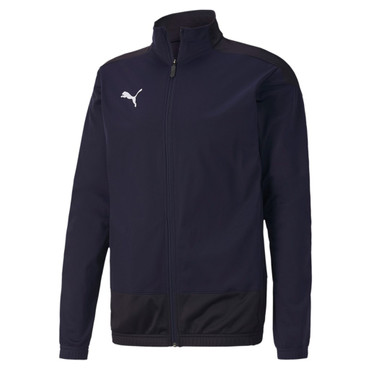 teamGOAL 23 Poly Jacket – Bild 9