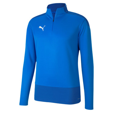 teamGOAL 23 Training 1/4 Zip Top – Bild 3