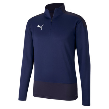 teamGOAL 23 Training 1/4 Zip Top – Bild 9