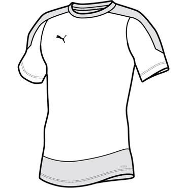 teamGOAL 23 Training Jersey Jr – Bild 15