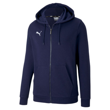 teamGOAL 23 Casuals Hooded Jacket – Bild 11