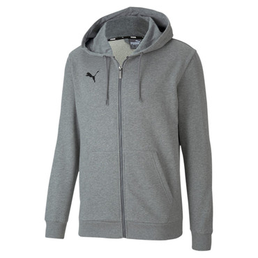 teamGOAL 23 Casuals Hooded Jacket – Bild 1