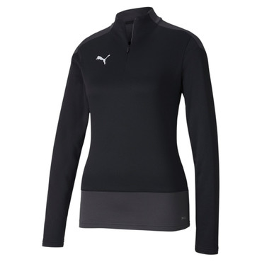 teamGOAL 23 1/4 Zip Top W – Bild 5