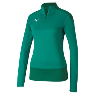 teamGOAL 23 1/4 Zip Top W – Bild 7
