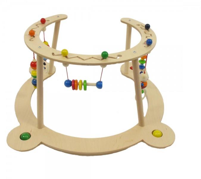 Spieltrapez Babygym  Sport  von HOBEA-Germany