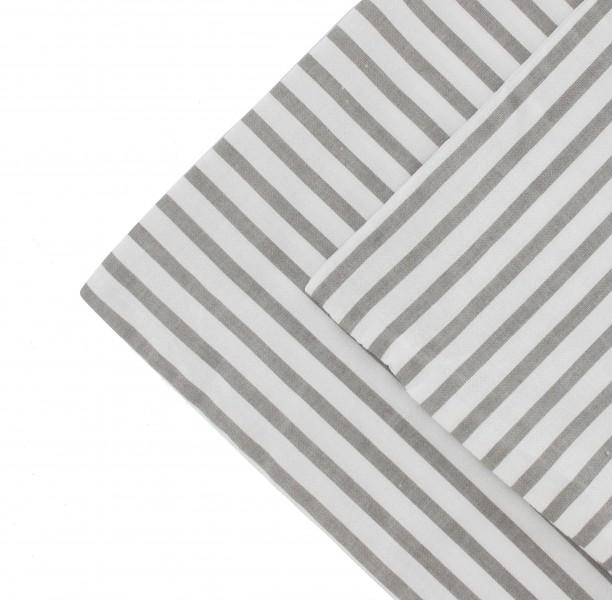 Kissen mit Kissenbezug 50x50cm in verschiedenen Farben von HOBEA-Germany