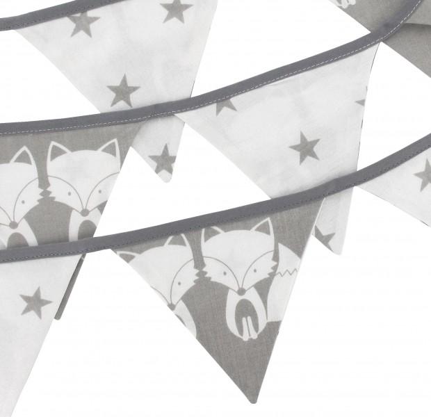 Girlanden Wimpelketten in verschiedenen Designs von baBice
