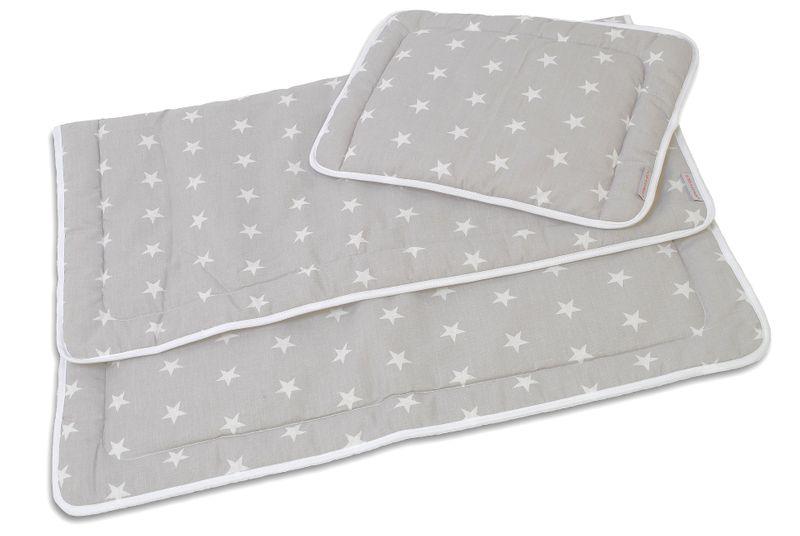 Baby Bett-Set in verschiedenen Farben und Designs von HOBEA-Germany