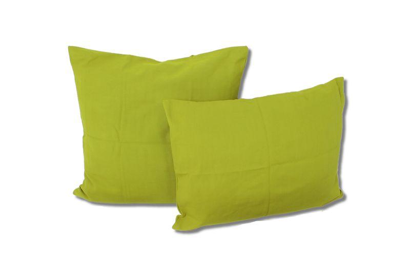 Kissen mit Bezug für Hängesessel / Sitzauflage in verschiedenen Farben von HOBEA-Germany