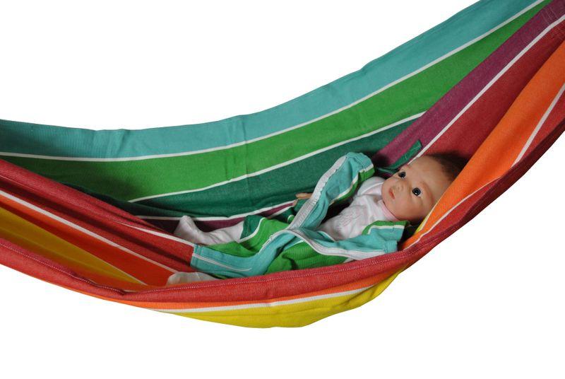 Baby Hängematte von HOBEA-Germany