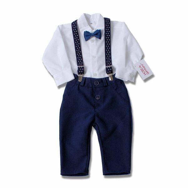 Taufanzug Baby Jonas von HOBEA-Germany