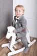 Taufanzug Junge Paul von HOBEA-Germany