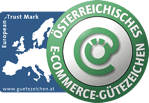 Gecertificeerd - European Trust Mark